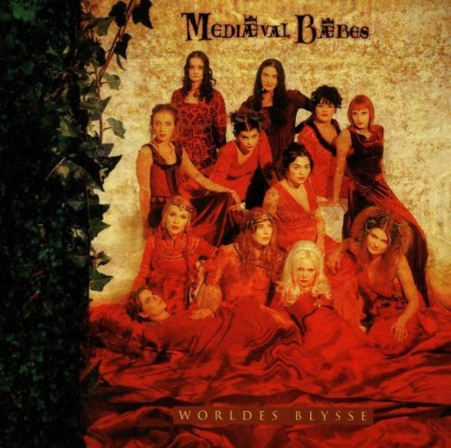 Mediaeval Baebes Worldes Blysse 2 CD Set