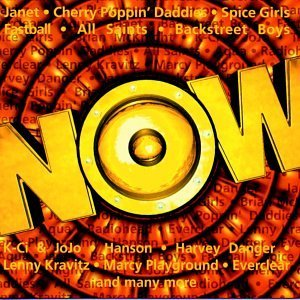 Now That's What I Call Music Vol. 1 Now That's What I Call Everclear Fastball Spice Girls Now That's What I Call Music!