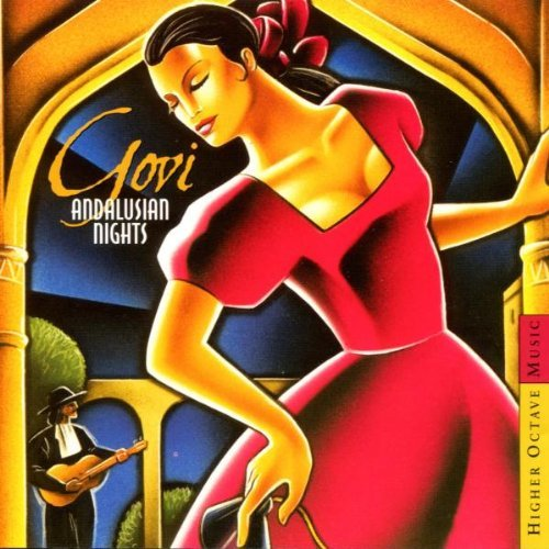Govi Andalusian Nights Hdcd