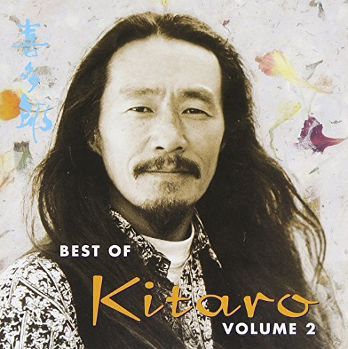 Kitaro Vol. 2 Best Of Kitaro