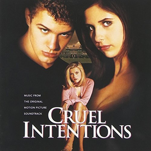 Cruel Intentions Soundtrack Blur Verve Fatboy Slim Placebo Armstrong Faithless Moore