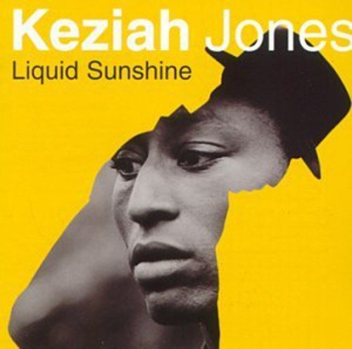 Keziah Jones Liquid Sunshine Import Eu