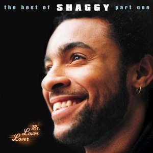Shaggy Vol. 1 Mr. Lover Lover Best O