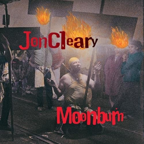 Jon Cleary Moonburn