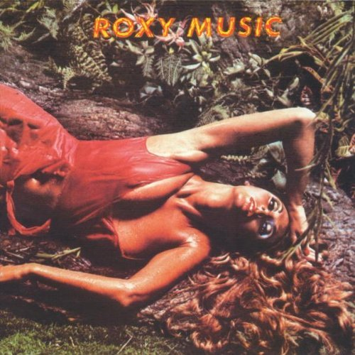 Roxy Music Stranded Remastered