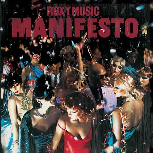 Roxy Music Manifesto Remastered