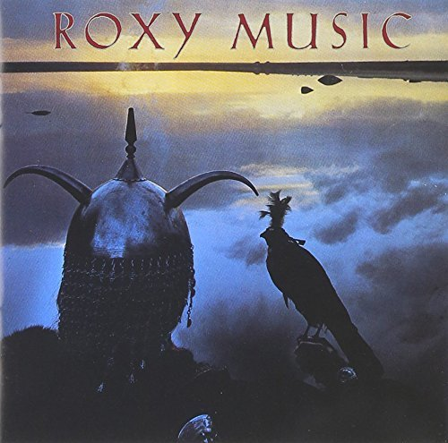 Roxy Music Avalon Remastered