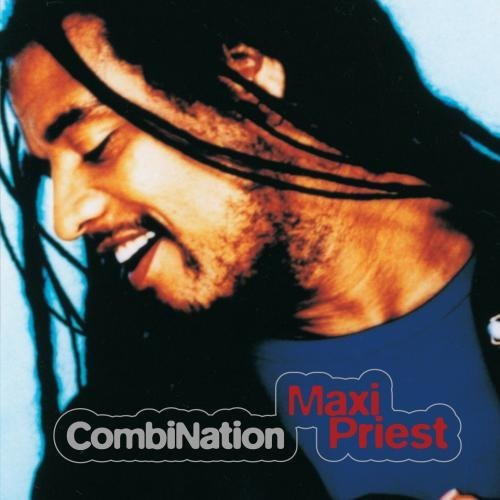 Maxi Priest Combination