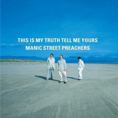 Manic Street Preachers This Is My Truth Tell Me Yours Lmtd Ed. 32 Page Booklet