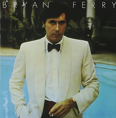 Bryan Ferry Another Time Another Place Remastered Hdcd