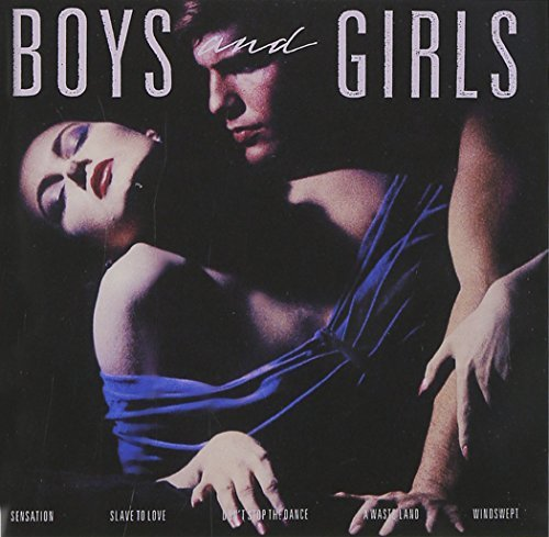 Bryan Ferry Boys & Girls Remastered