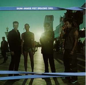 Skunk Anansie Post Orgasmic Chill Enhanced CD