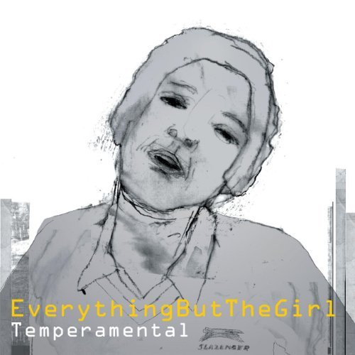 Everything But The Girl Temperamental Import Eu