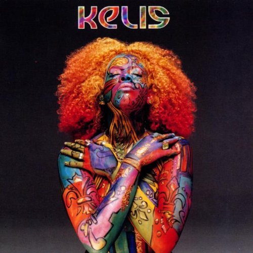 Kelis Kaleidoscope Explicit Version Feat. Terra Markita Dorsey