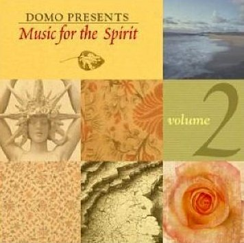 Music For The Spirit Vol. 2 Music For The Spirit Kitaro Villegas Perez Eggar Music For The Spirit