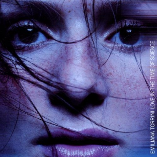 Emiliana Torrini Love In The Time Of Science