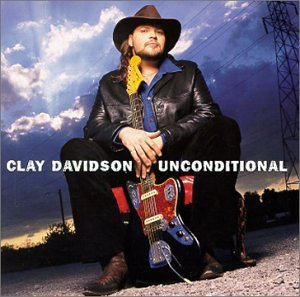 Davidson Clay Unconditional
