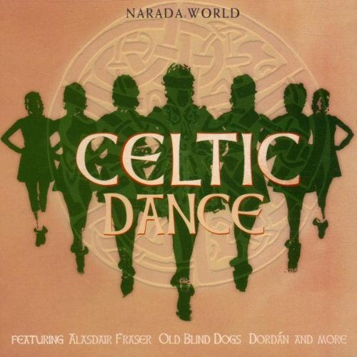 Emerald Isle Series Celtic Dance Emerald Isle Series