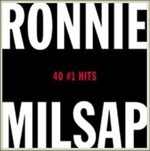 Ronnie Milsap 40 #1 Hits Remastered 2 CD Set