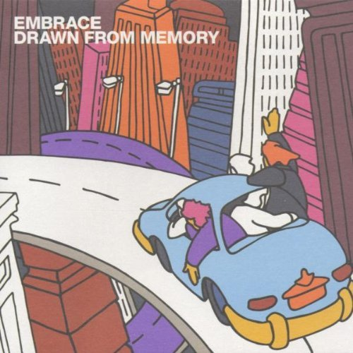 Embrace Drawn From Memory Import Gbr