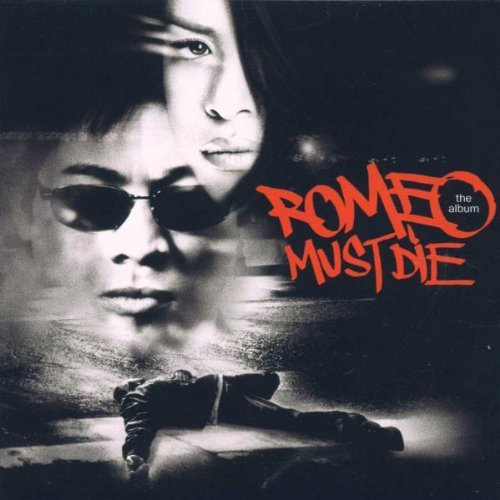 Romeo Must Die Soundtrack Aaliyah Dmx Ginuwine Timbaland