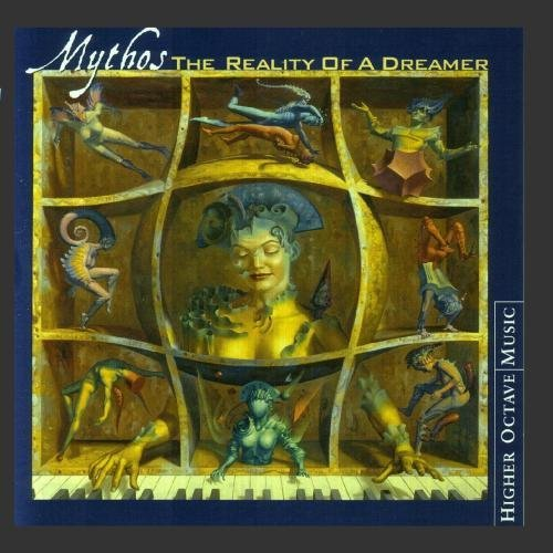 Mythos Reality Of A Dreamer