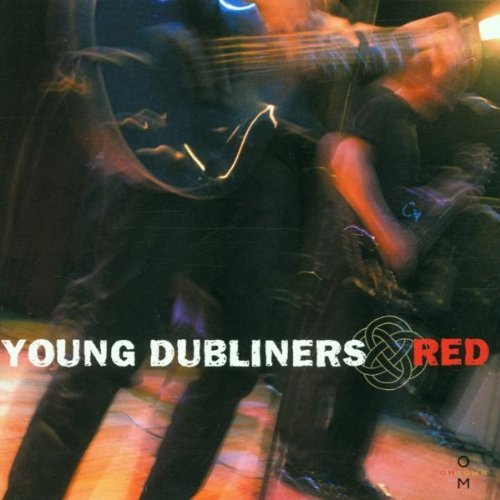 Young Dubliners Red