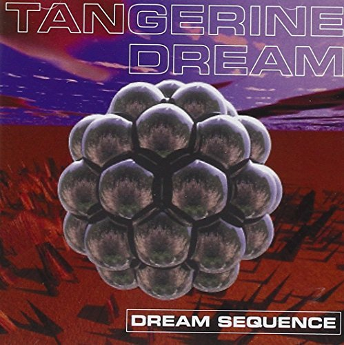 Tangerine Dream Dream Sequence Import Eu