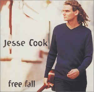 Jesse Cook Free Fall Enhanced CD