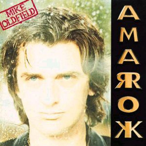 Oldfield Mike Amarok