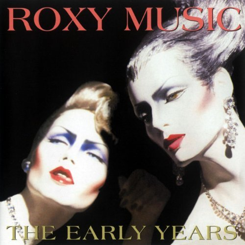 Roxy Music Early Years
