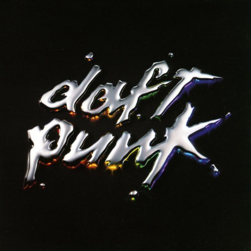 Daft Punk Discovery 2 Lp