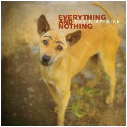 Sylvian David Everything & Nothing 2 CD Set