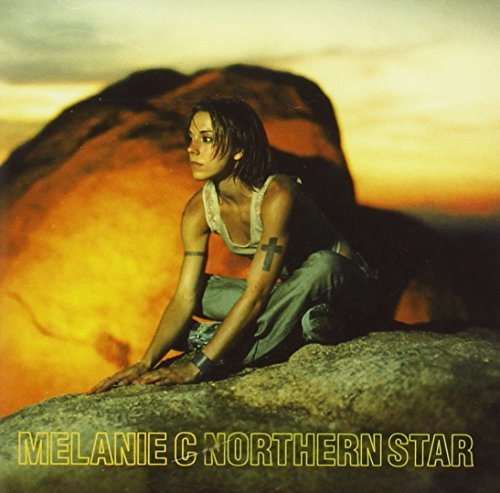 Melanie C Northern Star Import Gbr Incl. Bonus Tracks