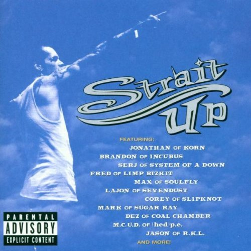 Strait Up Strait Up Explicit Version Enhanced CD