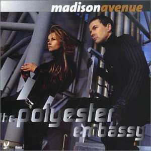 Madison Avenue Polyester Avenue Import Aus Incl. Bonus Tracks