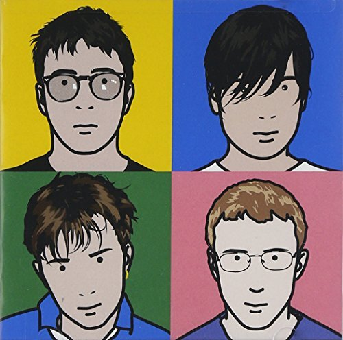 Blur Best Of Blur