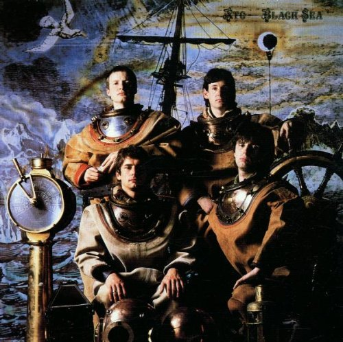 Xtc Black Sea Remastered