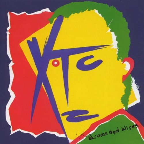 Xtc Drums & Wires Remastered