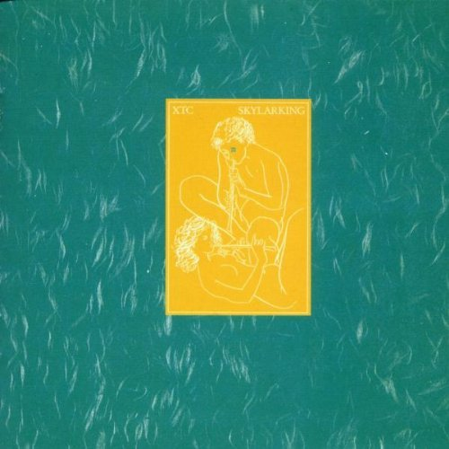 Xtc Skylarking Remastered Incl. Bonus Track
