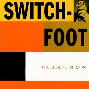 Switchfoot Legend Of Chin