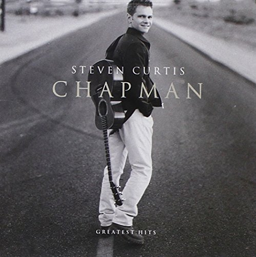 Chapman Steven Curtis Greatest Hits Hdcd