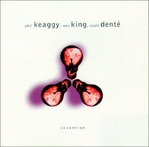 Keaggy King Dente Invention