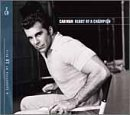 Carman Heart Of A Champion 2 CD Set