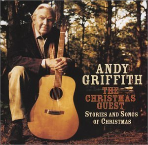Andy Griffith Christmas Guest