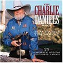Charlie Daniels Band How Sweet The Sound 2 CD Set
