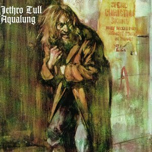 Jethro Tull Aqualung 25th Anniversary Special Edition Incl. 24 Pg. Booklet