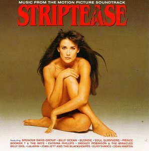 Striptease Soundtrack Phillips Spencer Davis Group Booker T & The Mg's Ocean
