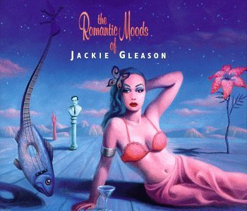 Jackie Gleason Romantic Moods Of Jackie Gleas Remastered 2 CD