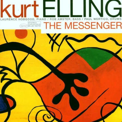 Kurt Elling Messenger